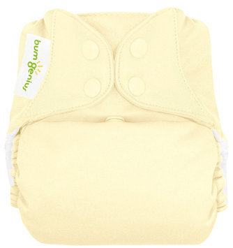 BumGenius 4.0 One Size Cloth Diaper - Snap - 1 ct.
