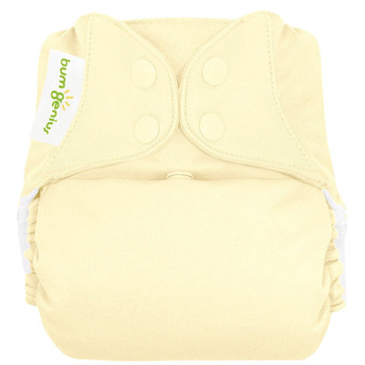 BumGenius 4.0 One Size Cloth Diaper - Snap - 1 ct.