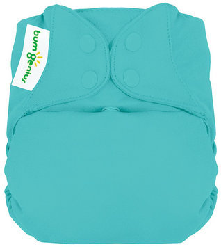 BumGenius 4.0 One Size Cloth Diaper - Snap