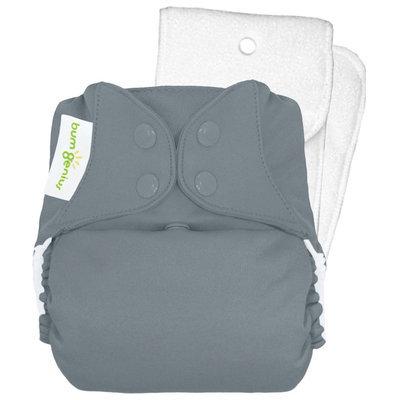 Bumgenius bum Genius 4.0 Cloth Diaper w/ Snap Closure - Armadillo