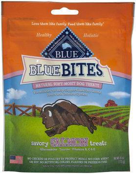 Blue Buffalo Blue Bites Dog Treat Salmon
