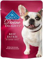 Cherrybrook Blue Buffalo BB11049 Divine Delights Small Breed Beef, 24 - 3 Oz.