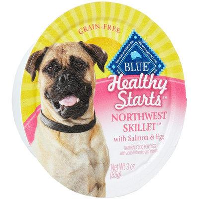 Blue Buffalo Healthy Starts Northwest Skillet - Salmon & Egg - 12 x 3oz 40