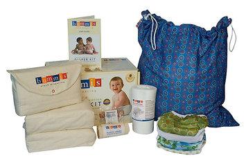 Bummis Organic Cotton Diaper Kit - Infant - 1 ct.