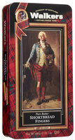 Walker's Walkers Bonnie Prince Charlie (Fingers)gift Tin