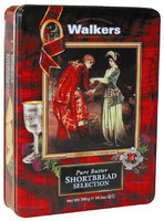 Walker's Walkers Flora MacDonald (Assorted)Gift Tin