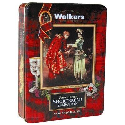 Walker's Walkers Flora MacDonald (Assorted)Gift Tin