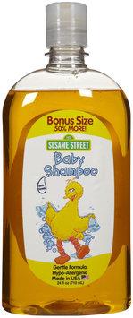 Blue Cross Sesame Street Baby Shampoo - 24 oz