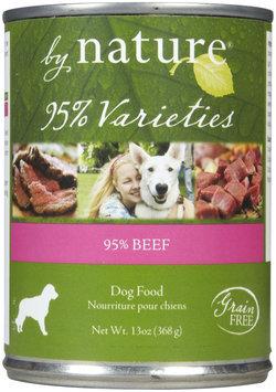 By Nature 95% Varieties - 12x13oz