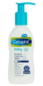 Cetaphil Baby Moisturizing Wash