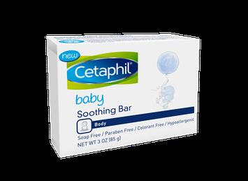 Cetaphil Baby Soothing Bar
