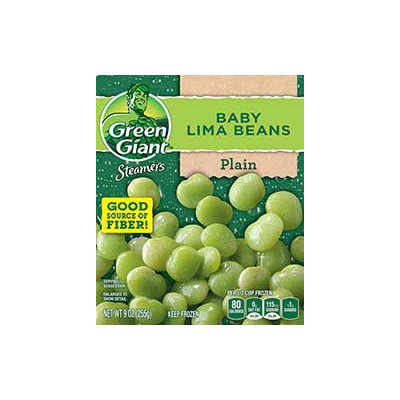 Green Giant® Steamers Baby Lima Beans