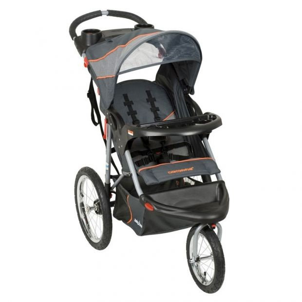 Baby Trend Expedition Jogger Stroller Reviews 2019