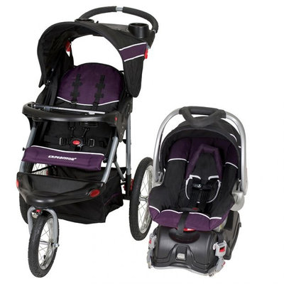 Baby Trend 174 Expedition 174 Travel System Reviews 2019