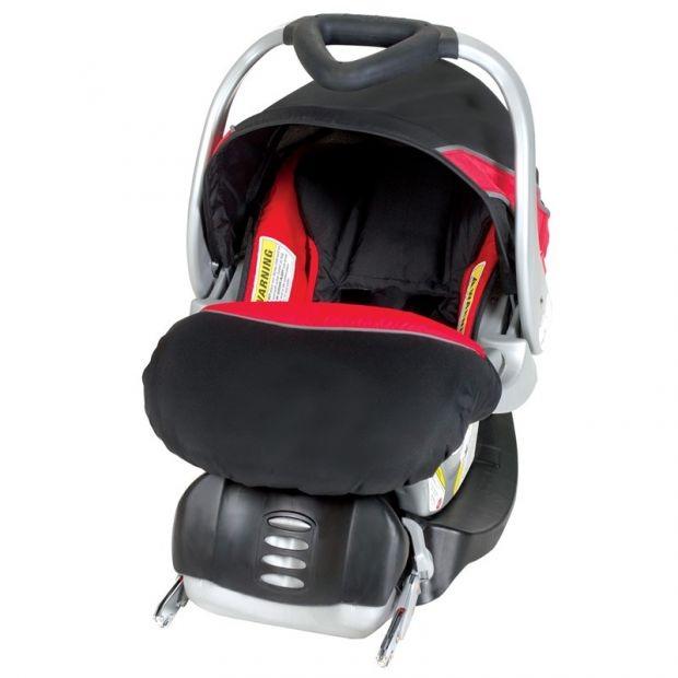 Baby Trend® Flex-Loc® Infant Car Seat