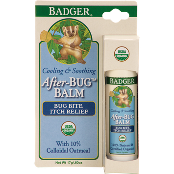 BADGER®  After Bug Balm - Bite Relief Stick