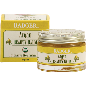 BADGER® Argan Beauty Balm