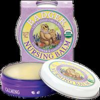 BADGER® Organic Nursing Balm
