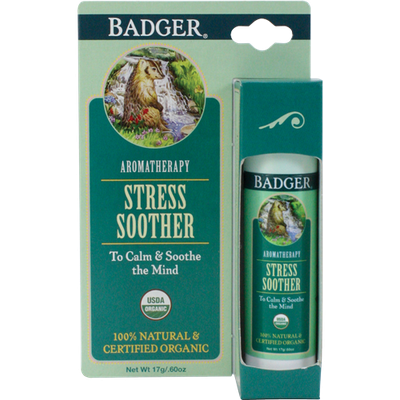 BADGER® Stress Soother Balm Stick