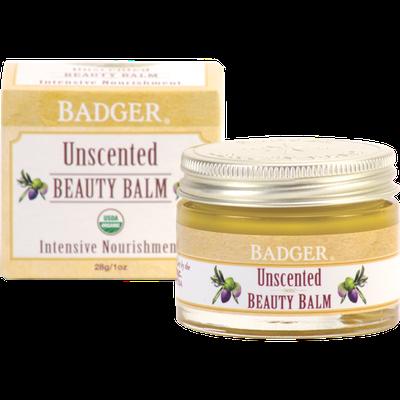 BADGER® Unscented Beauty Balm