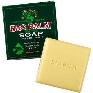 Bag Balm Mega Moisturizing Soap