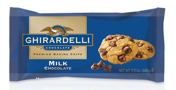 Ghirardelli Premium Baking Chips Milk Chocolate
