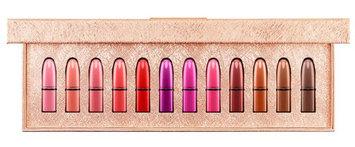 MAC Classics Snow Ball Mini Lipstick Kit