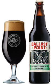 Ballast Point Victory At Sea Porter