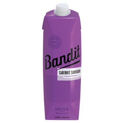 Bandit Cabernet Sauvignon