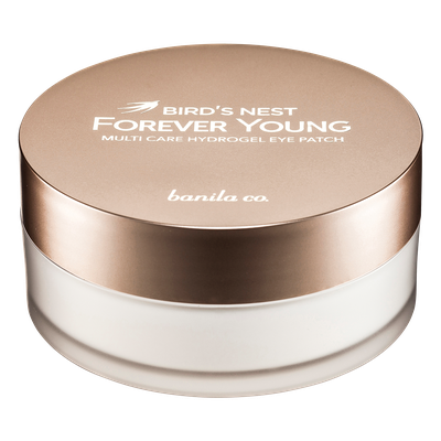 Banila Co. Bird's Nest Forever Young Multi Care Hydrogel Eye Patch