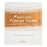 Banila Co. Bird's Nest Forever Young Multi Care Hydrogel Mask