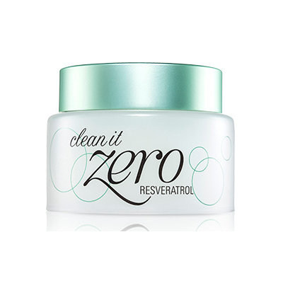 Banila Co. Clean It Zero Resveratrol