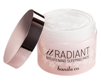 Banila Co. It Radiant Brightening Sleeping Pack