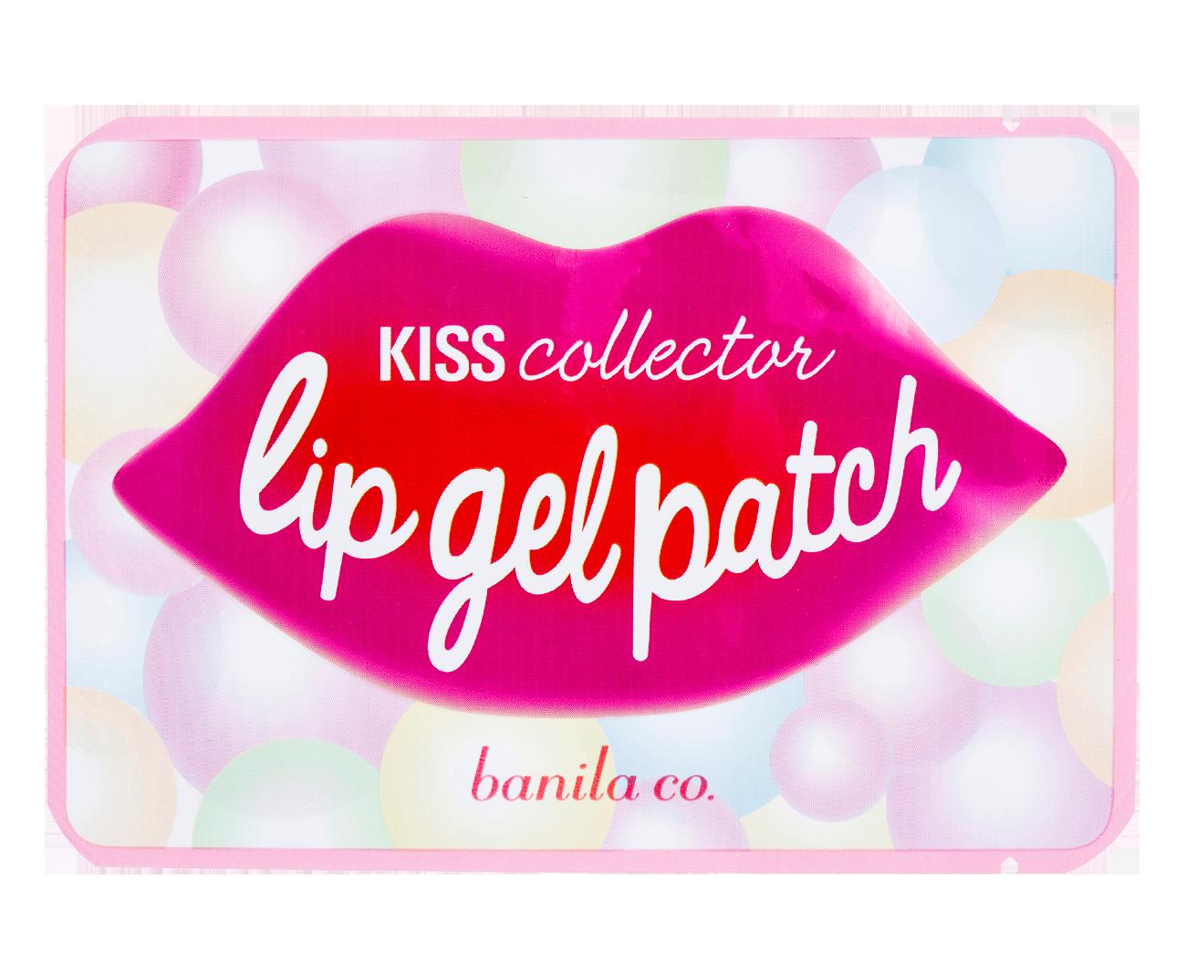 Banila Co. Kiss Collector Lip Gel Patch