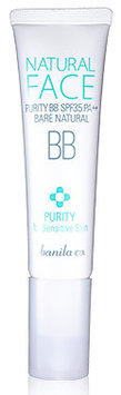 Banila Co. Natural Face Purity BBSPF35 PA++