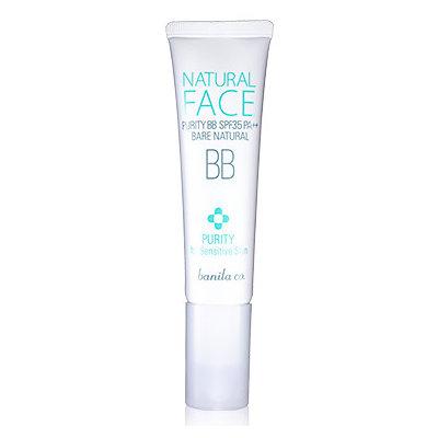 Banila Co. Natural Face Purity BBSPF35 PA++