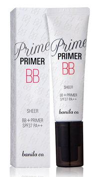 Banila Co. Prime Primer BB SPF37 PA++