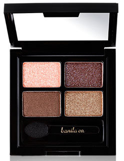 Banila Co. Quad Eye Palette Shadow Lumiere