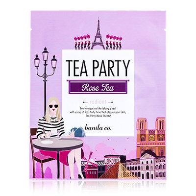 Banila Co. Tea Party Mask Sheet