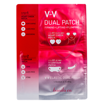 Banila Co. V-V Elastic Dual Patch