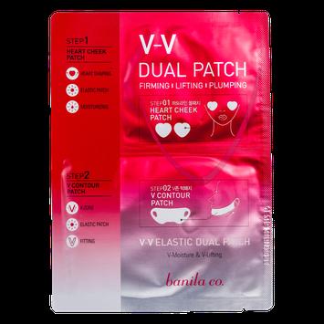Banila Co. V-V Elastic Dual Patch