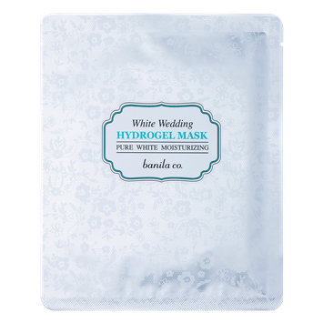 Banila Co. White Wedding Hydrogel Mask