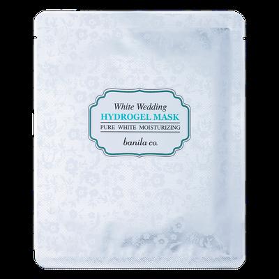 Banila Co. White Wedding Hydrogel Mask