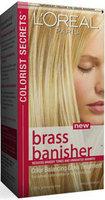 L'Oréal Paris Colorist Secrets™ Brass Banisher™