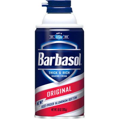 Barbasol Original Shaving Cream