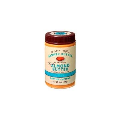 Barney Butter Almond Butter Smooth 16 oz - Vegan