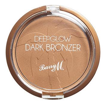 Barry M Cosmetics DeepGlow Bronzer