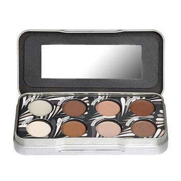 Barry M Cosmetics Get Shapey Brow & Eyeshadow Palette