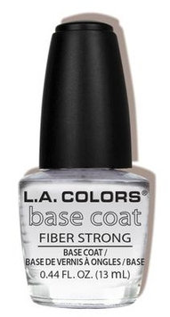 L.A. Colors Base Coat Fiber Strong