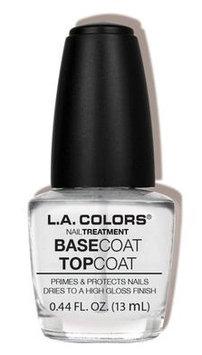 L.A. Colors Base Coat/Top Coat Treatment